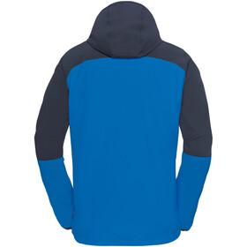 VAUDE Moab III Jas Heren, radiate blue